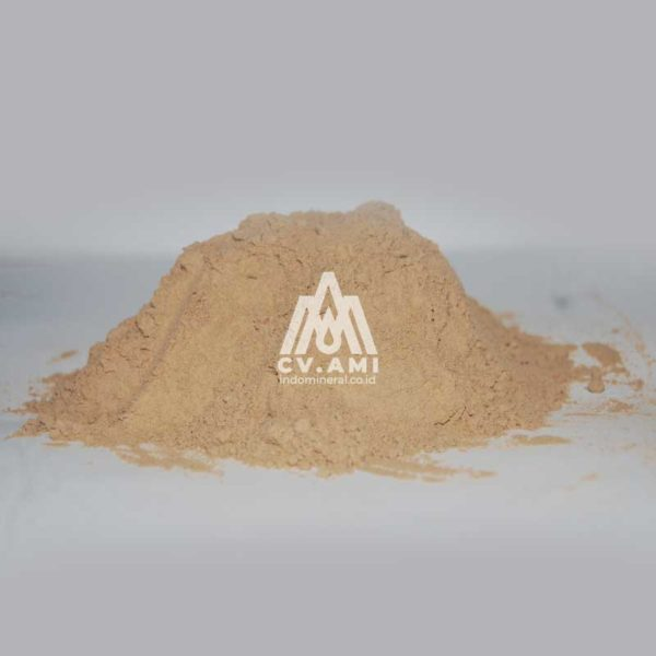 Bentonite Drilling Mud