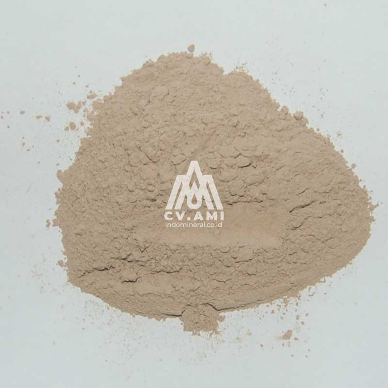 Bentonite Natural Powder
