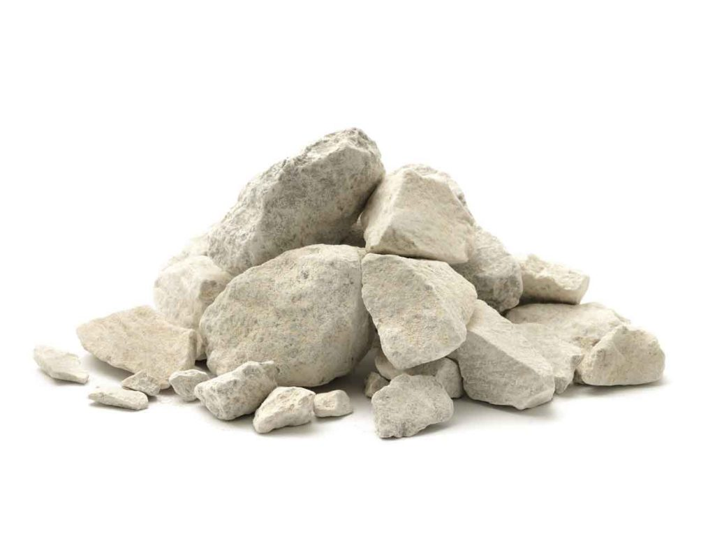 Jenis Batu Limestone
